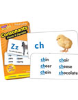 Language Arts Flash Cards