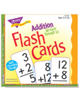 All Fact Flash Cards