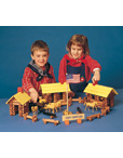 Fort Building Sets