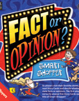 Fact or Opinion Board Game