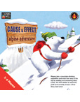 Cause & Effect Board Game