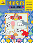 Phonics Fundamentals Volume 2