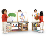 Easels & Art Centers