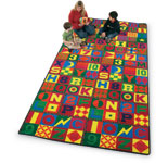 Carpets & Rest Mats