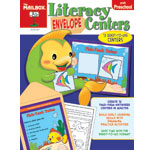 Language Arts Learning Centers