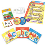 Language Arts Classroom Supplies