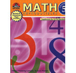 Math Resource Books