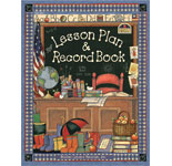 Plan and Record Books