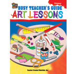 Art Resource Books