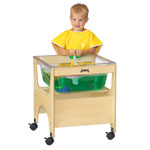 Sensory & Building Tables