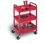 Janitorial & Utility Carts