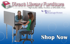 DirectLibraryFurniture.com. Shop Now.